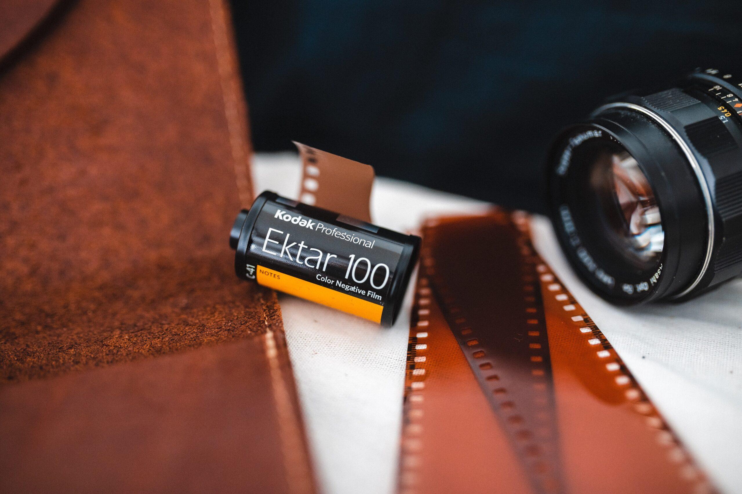 Ektar-100